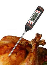 Digital Kitchen Cooking Probe Thermometer Meat Food Stab Temperature -50 to300°C
