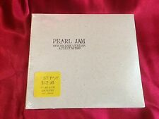 Pearl Jam 2000 Official Live Bootleg #33 New Orleans LA 08/14/00 2 CD New Sealed