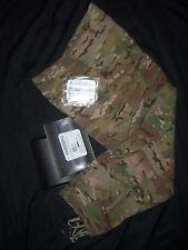 MULTICAM TROUSERS COMBAT LARGE-LONG GENUINE MADE USA MILITARY ACU CAMO PANTS wot