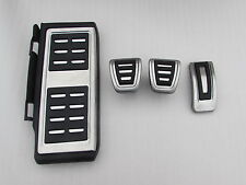 Kit de Pedal reposapies VW Golf 7 Golf VII Sportsvan Passat B8 Tiguan 2016-2018