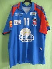 Maillot Volley Ball volleyball Ajaccio Porté #11 Peris 2002 Panzeri jersey - 6