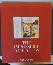 Assouline The Impossible Collection The 100 Most Coveted Artworks of Modern Era