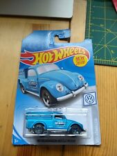 HOT WHEELS 1949 '49 VW VOLKSWAGEN BEETLE PICKUP TRUCK