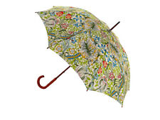 Morris & Co. by Fulton Kensington Umbrella - Golden Lily