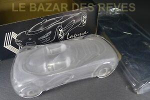 RENAULT LAGUNA concept car 1990 en verre