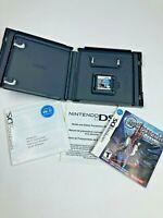 Castlevania: Order of Ecclesia (Nintendo DS, 2009) Complete In Box CIB