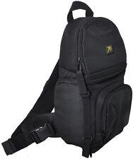 Deluxe Shoulder Camera Bag Sling Style For Nikon D3S D3X FM10 F6 D4