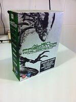 Alien Predator Total Destruction Ultimate 8 x DVD Edicion Coleccionista - Ingles
