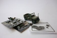 Unimax Forces of Valor Diecast U.S. General Purpose Vehicle (GP) , 1:32 82003