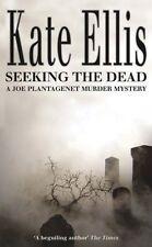 Seeking The Dead: Number 1 in series (Joe Plantagenet),Kate Ellis