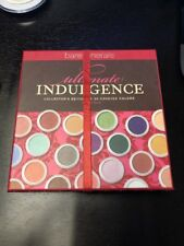 New Bare Minerals Ultimate Indulgence 20 Piece Eyeshadow Collection limited Kit