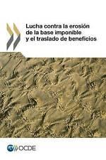 Lucha contra la erosión de la base imponible y el traslado de beneficios (Spanis