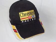 SMI NASCAR Cheerios Racing #43 Bobby Labonte Hat Petty Motorsports 100%