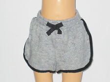 New BABY GAP Size 6-12 Months Boys Blue Marlin Shorts