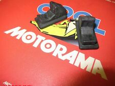 Genuine GM Holden Glove Box Rubbers Bumper Set of 2 VY VZ Commodore NEW 92201416