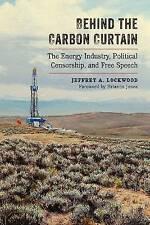Detrás de la Cortina de carbono: la industria energética, censura y política..
