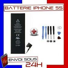 Batería 100% Nuevo Para IPHONE 5S + Herramientas