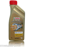 Castrol SLX EDGE Professional 5W30 Longlife 3 Motoröl VW 50400 + 50700 1 Liter