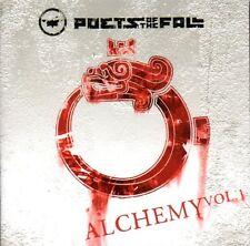 CD + DVD les poètes of the cas, Alchemy vol.1, best of, vidéos, nouveau