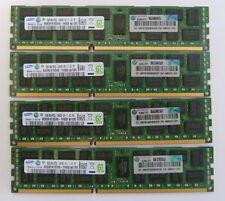 HP 8GB Enterprise Network Server Memory (RAM) with 4 Modules