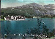 AA4691 Rieti - Provincia - Amatrice - Lago Scandarello con Frazione Conca