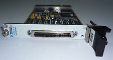 National Instruments PXI-6713 Analog Output Module