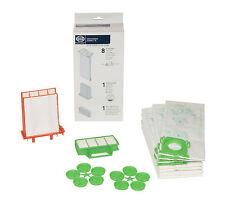 SEBO Servicebox K 6695 ER 8xStaubsaugerbeutel + Filter für Airbelt K