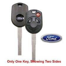 2012 - 2014 OEM Ford Escape Remote Key / OUCD6000022