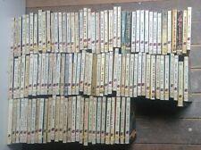 Gros lot 114 livres brochés Presse de la cité Elephants Un mystere  #16 ou 17 ?