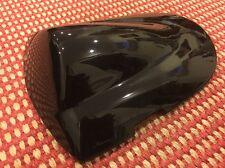 06 07 Suzuki GSXR GSX-R 600 750 Metallic Black Rear Seat Cowl Solo Cover