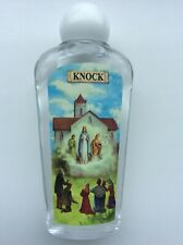 HOLY WATER BOTTLE FROM KNOCK (IRELAND)