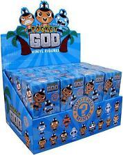 Funko Mystery Minis POCKET GODS Single NEW Blind Box Vinyl Figures!! RARE!
