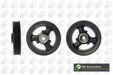Crankshaft Pulley Belt TVD Torsion Vibration Damper For Mini CA3507