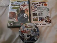 Polar Games 2 (PC, 2008) ~BUY 2 GET 1 FREE~ *FREE SHIPPING*