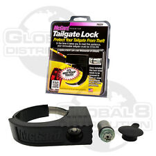 McGard Premium Tailgate Lock with Key for 2001-2010 Ford Explorer Sport Trac