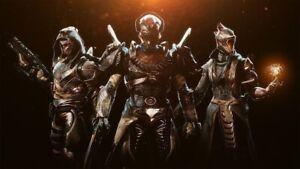 Trials Of Osiris Flawless Passage 3x XBOX/PS4