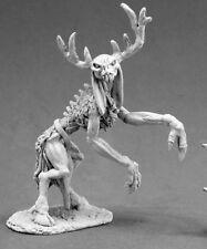 Wendigo Reaper Miniatures Dark Heaven Legends Demon Monster Undead Antlers