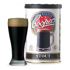 Malto per birra Stout Coopers