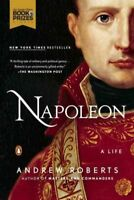 Napoleon : A Life, Paperback by Roberts, Andrew, Brand New, Free shipping in ...