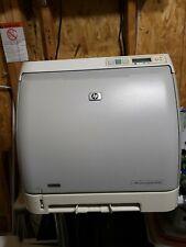 HP Color LaserJet 2600n Workgroup Laser Printer Hewlett Packard Q6455A