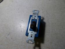 GE Light Switch 15A 120-277V *FREE SHIPPING*