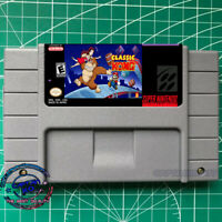 CLASSIC KONG SNES Video Game USA version FREE SHIPPING