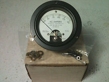New A&M A.C Amperes Meter 0-150