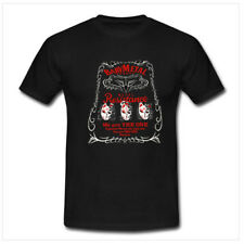 BABYMETAL-RESISTANCE-WE ARE THE ONE Band Man T-Shirt SZ; S-2XL