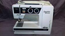 Elna Electronic Craft Sewing Machines