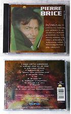 Pierre Brice sentimenti (Deutsche canzoni)... Raro 1995 CD Sony Top