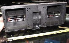 24 VOLT LMTV FMTV M1078 M1083 A1 HEATER VENT BLOWER SCROLL FAN 24V DC MOTOR