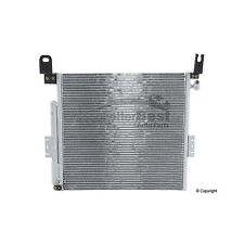 A//C Condenser-Aluminum Parallel Flow CSF 10449 fits 05-12 Toyota Tacoma