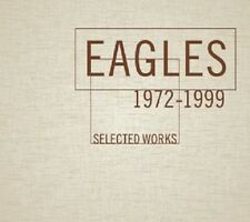 Eagles-selected works (1972-1999) 4 CD NEUF