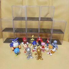 13 Sega Toys Sonic X Figure Collection Complete Set Secret Very Rare Amy  Y726